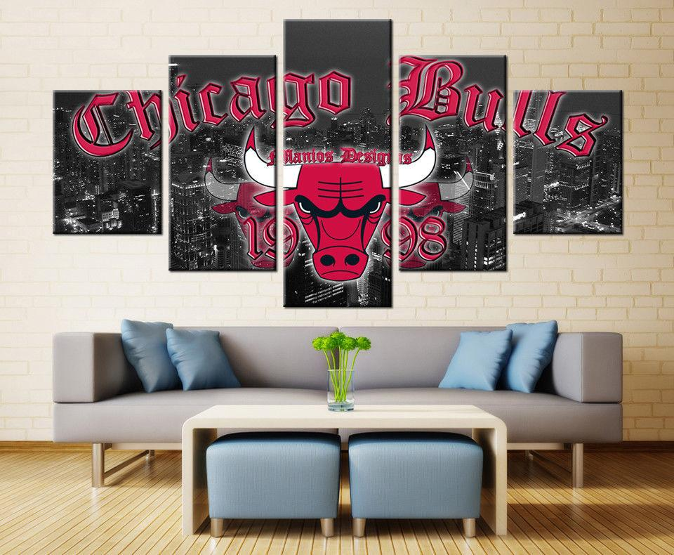 Chicago Bulls Basketball - It Make Your Day