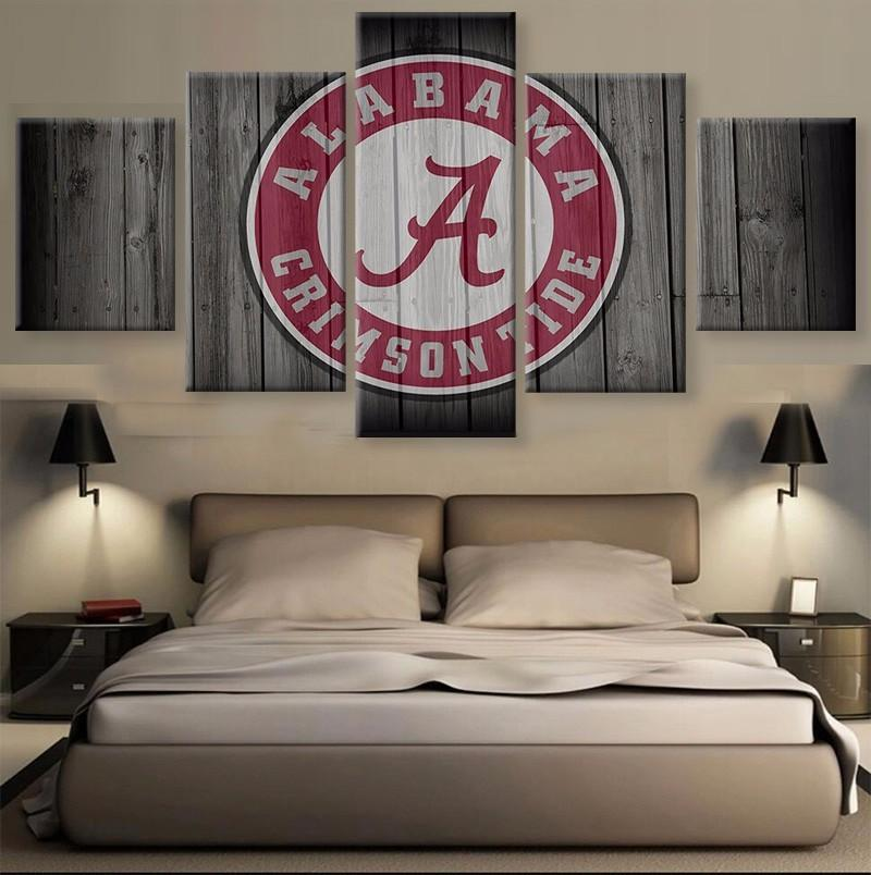 Alabama Crimson Tide - It Make Your Day