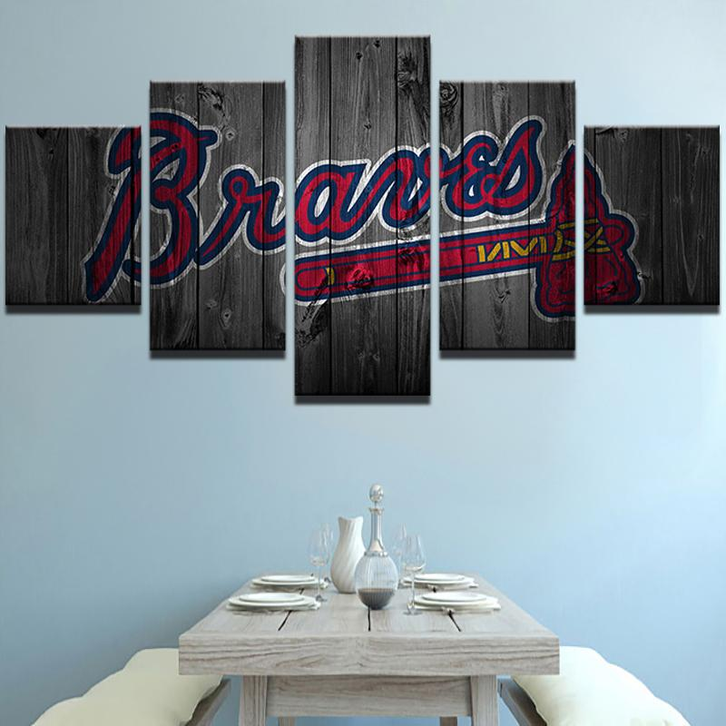 Atlanta Braves Baseball - It Make Your Day