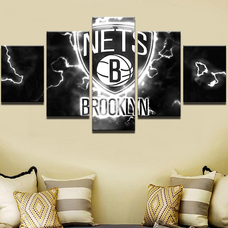 Brooklyn Nets Basketball - It Make Your Day