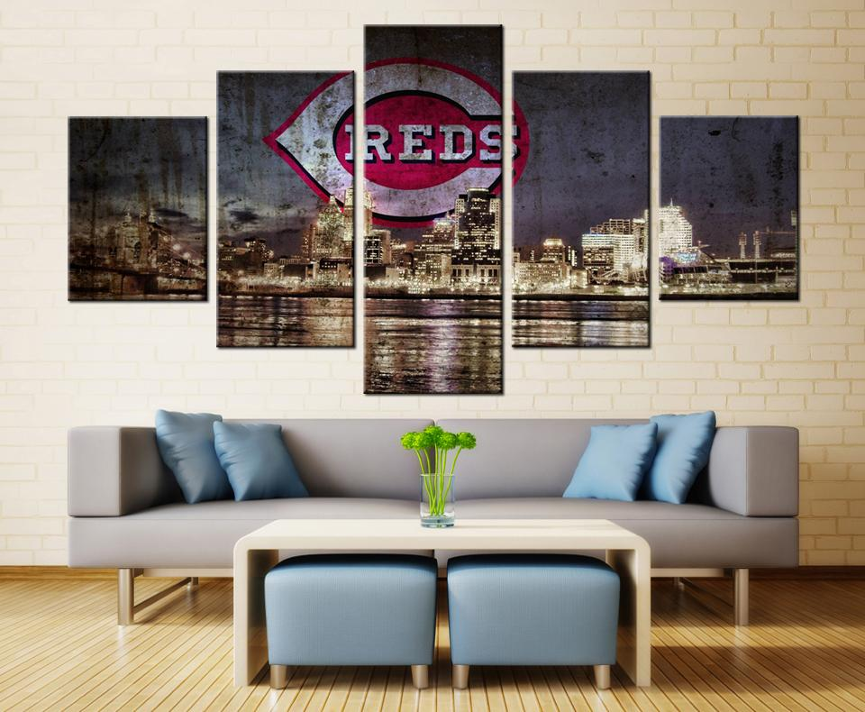 Cincinnati Reds Baseball - It Make Your Day