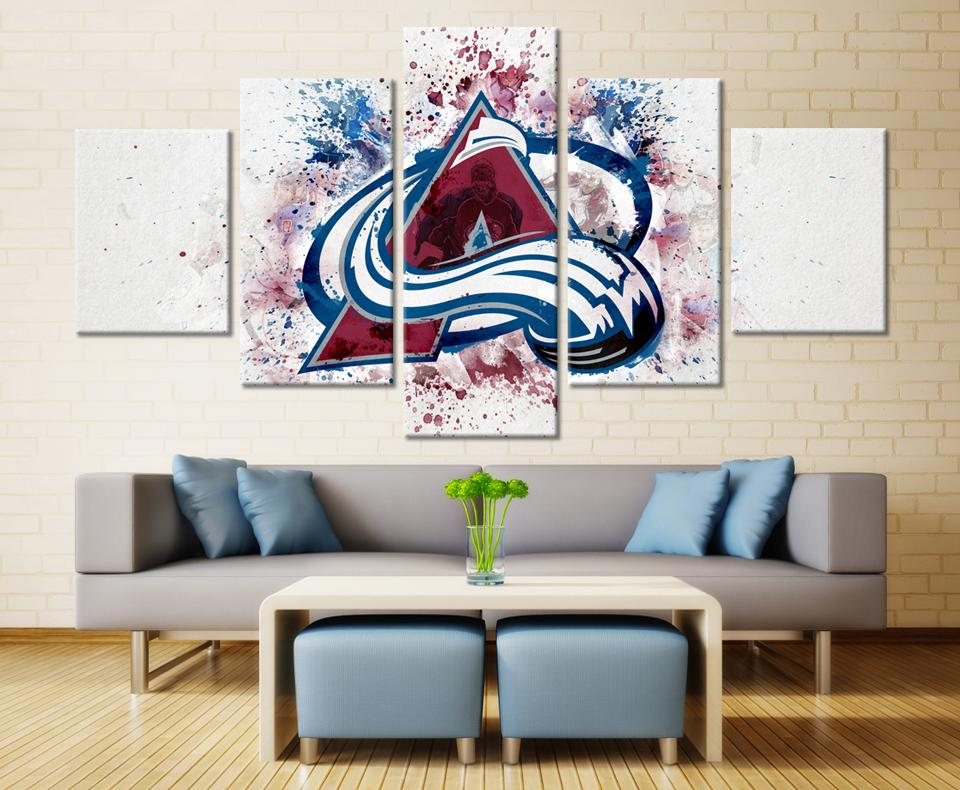 Colorado Avalanche 2 Ice Hockey - It Make Your Day