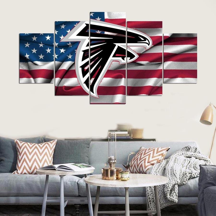 Atlanta Falcons American Football - It Make Your Day