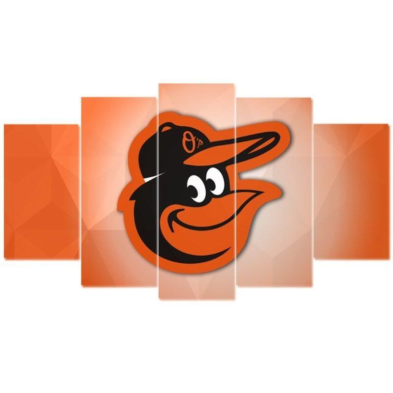 Baltimore Orioles - It Make Your Day