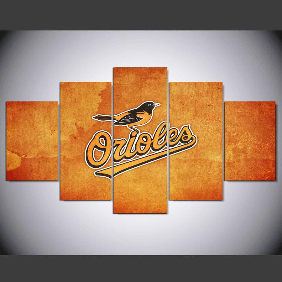 Baltimore Orioles Logo - It Make Your Day