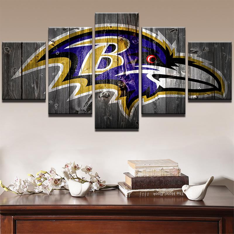 Baltimore Ravens Football American - It Make Your Day