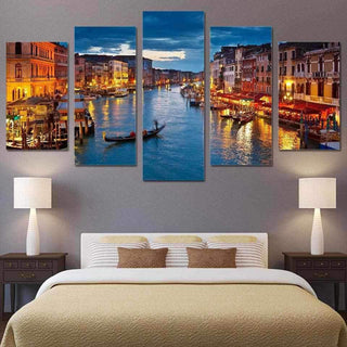 Beautiful Venice Italy - It Make Your Day