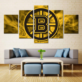 Boston Bruins 3 Hockey - It Make Your Day