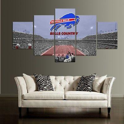 Buffalo Bills Country Stadium - It Make Your Day