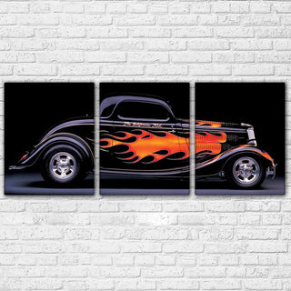 Cool Hot Rod Car - It Make Your Day