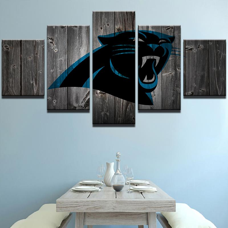 Carolina Panthers - It Make Your Day