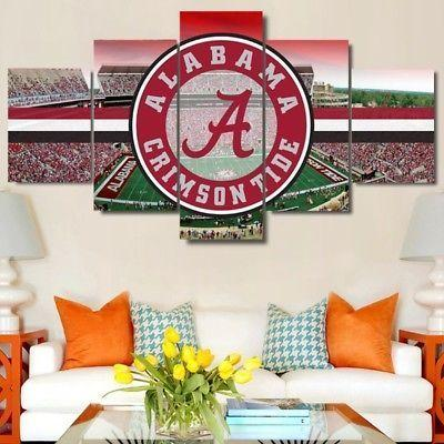 Alabama Crimson Tide Stadium - It Make Your Day