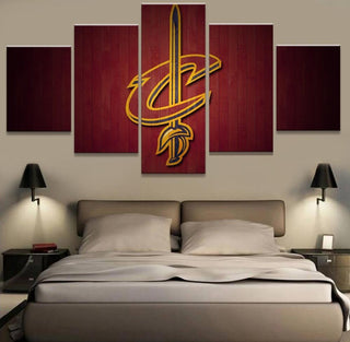 Cleveland Cavaliers Basketball - It Make Your Day