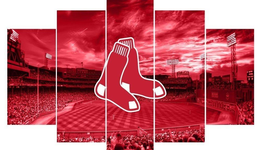 Boston Red Sox Baseball - It Make Your Day