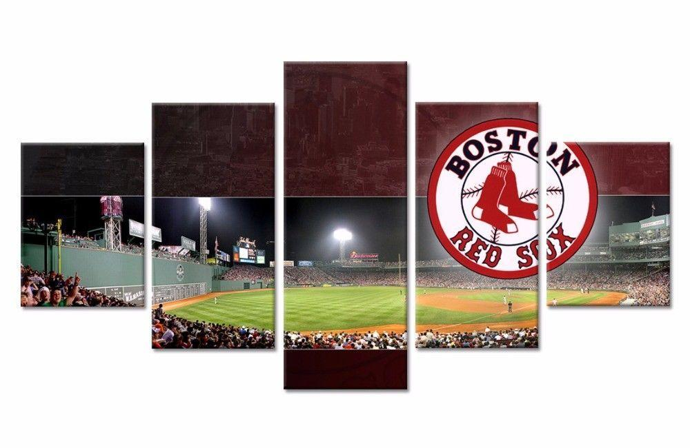 Boston Red Sox Fenway Park - It Make Your Day