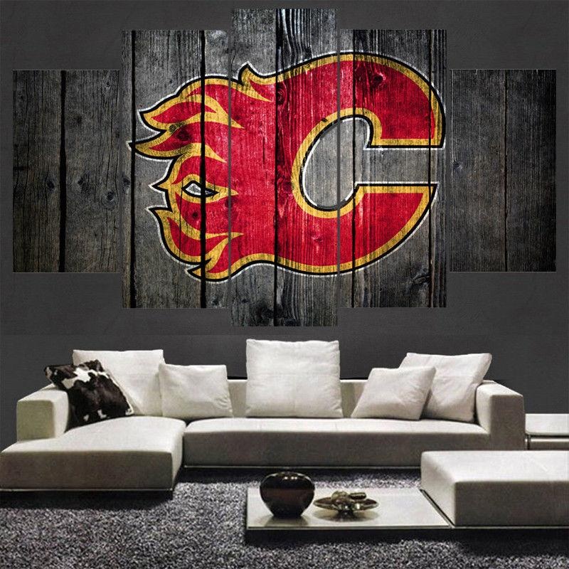 Calgary Flames Hockey - It Make Your Day