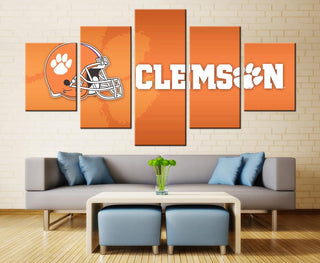 Clemson Tigers College Football - It Make Your Day