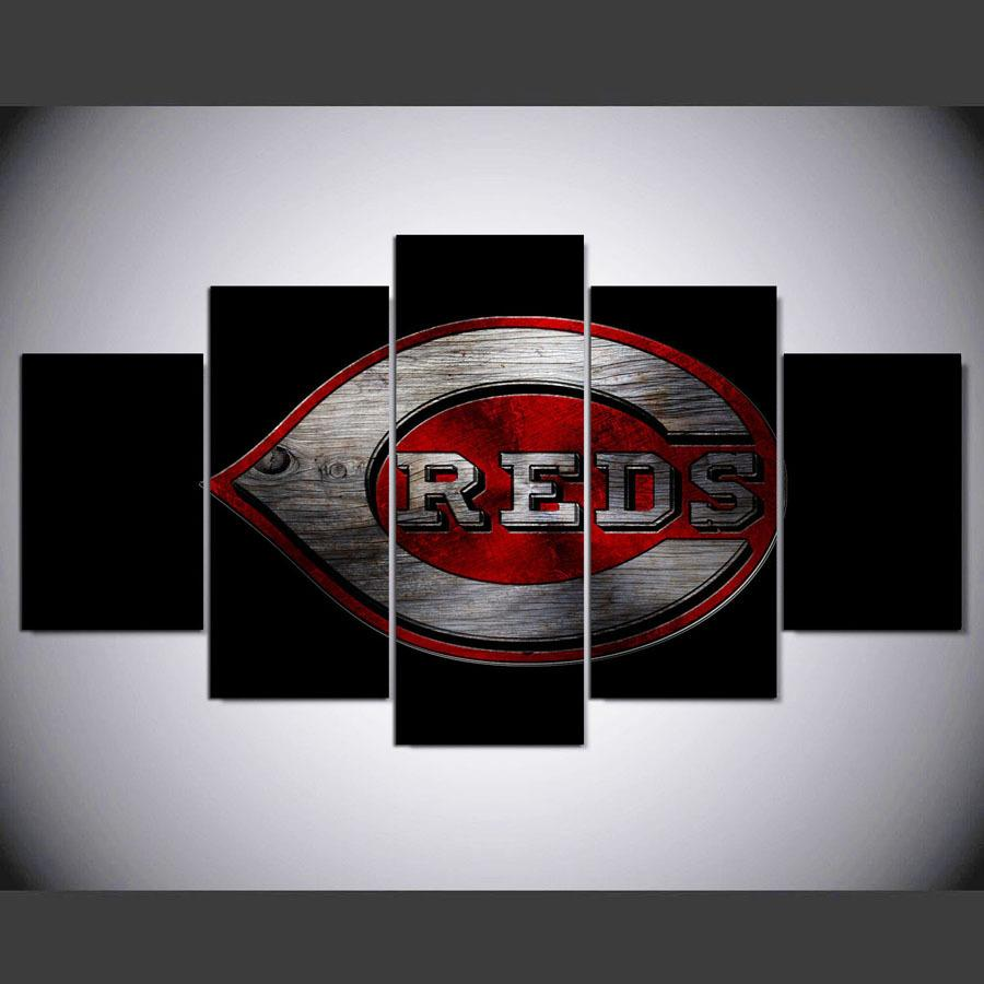 Cincinnati Reds Logo - It Make Your Day