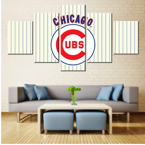 Chicago Cubs Sport Team - It Make Your Day