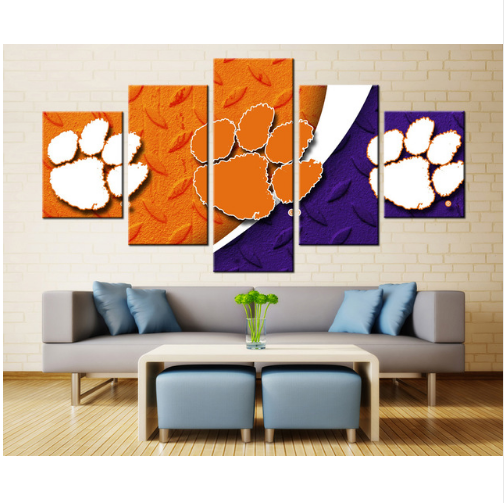 Clemson Tigers - It Make Your Day