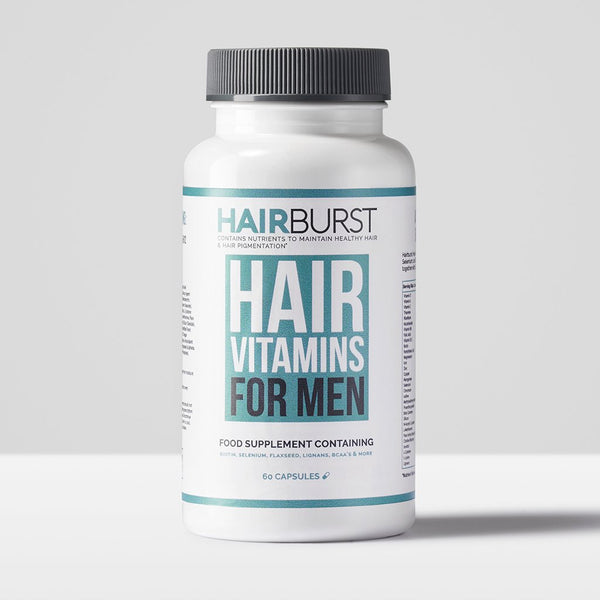 Mens Hair Vitamins