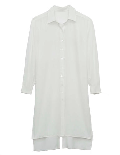 APPAREL/ Multiform Crèpe Blouse