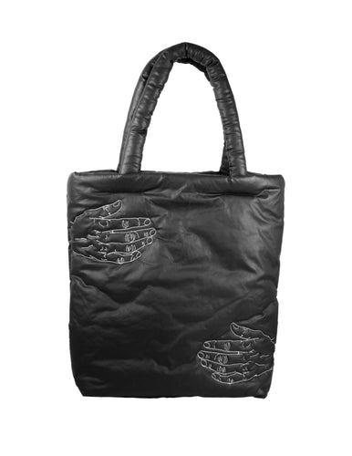 ABRAZO PADDED TOTE