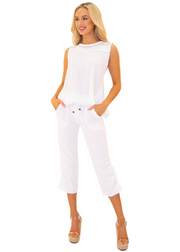 NW1269 - White Cotton Top