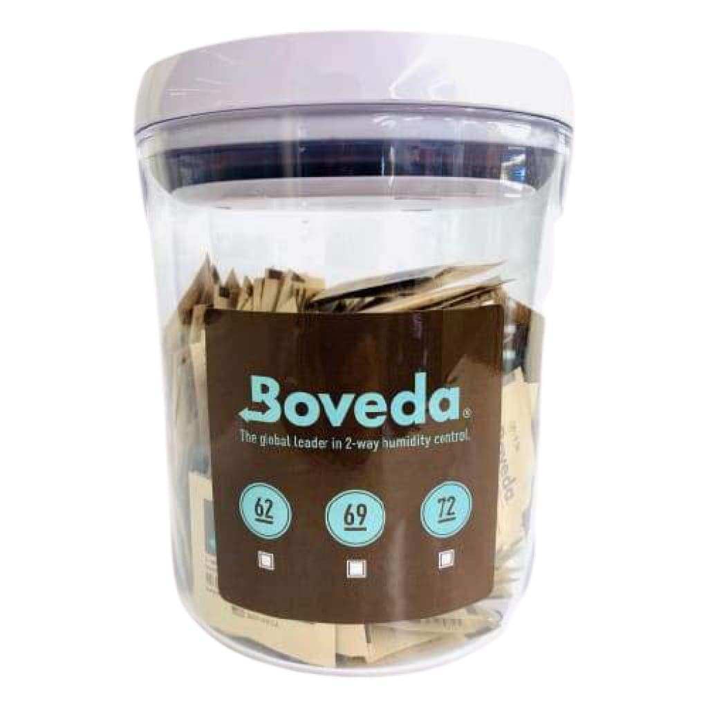 Boveda Smoking Accessories 4 grams (200 ct.) Boveda Humidifying Packs