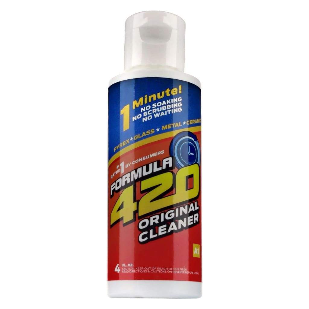 Formula 420 Smoking Accessories Formula 420 Cleaner