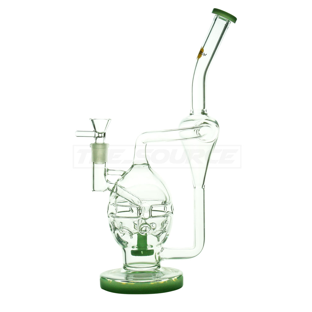 "13"" Faberge Egg Recycler - The Source of All"