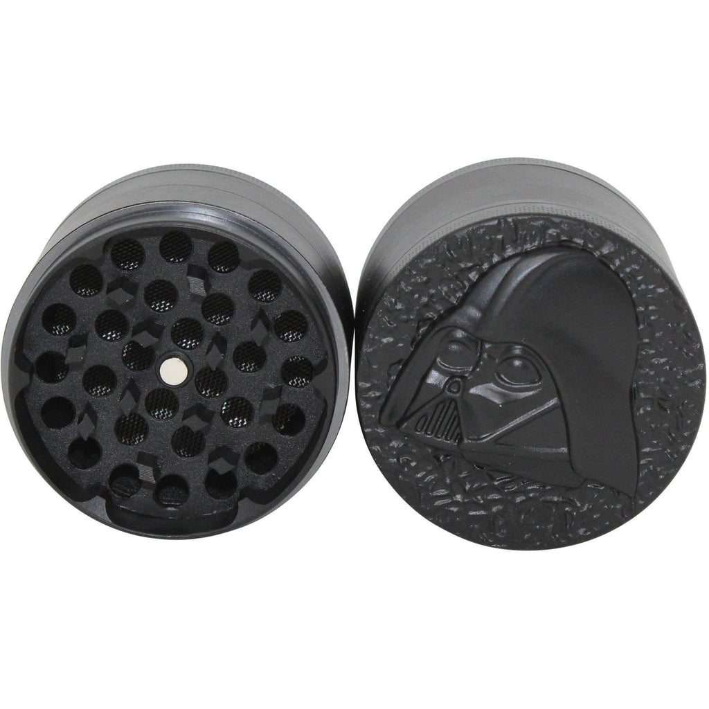 4 Part Vader Grinder 50MM - The Source of All