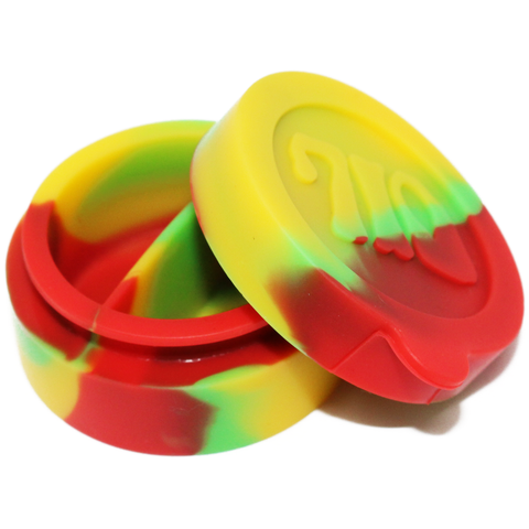 710 Silicone Container - The Source of All