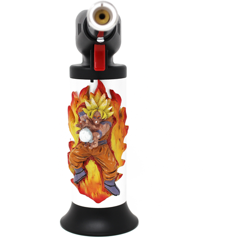 "8"" DBZ Torch - The Source of All"