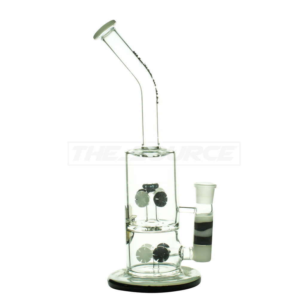 "9.5"" Dual Cross Perc Oil Rig - The Source of All"