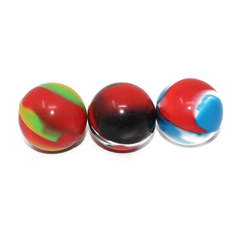 Ball Silicone Container - The Source of All