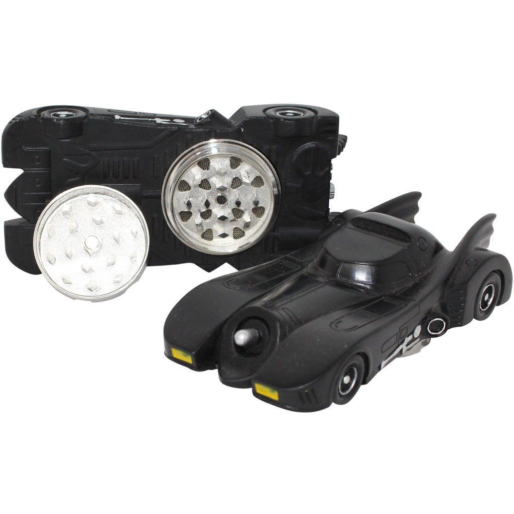 Batmobile Grinder 50MM - The Source of All
