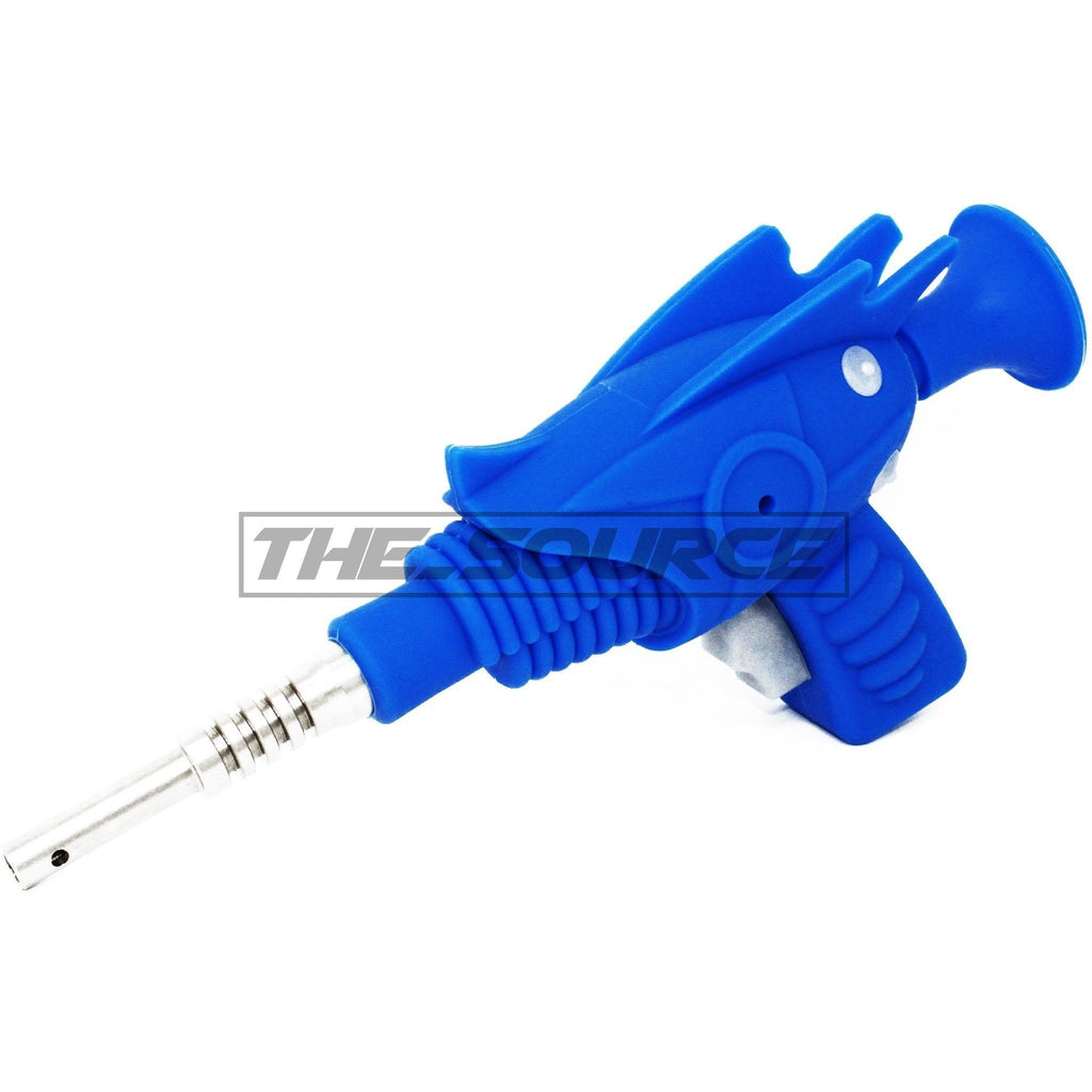 The Source of All Blue Ray Gun Silicone Nectar Collector