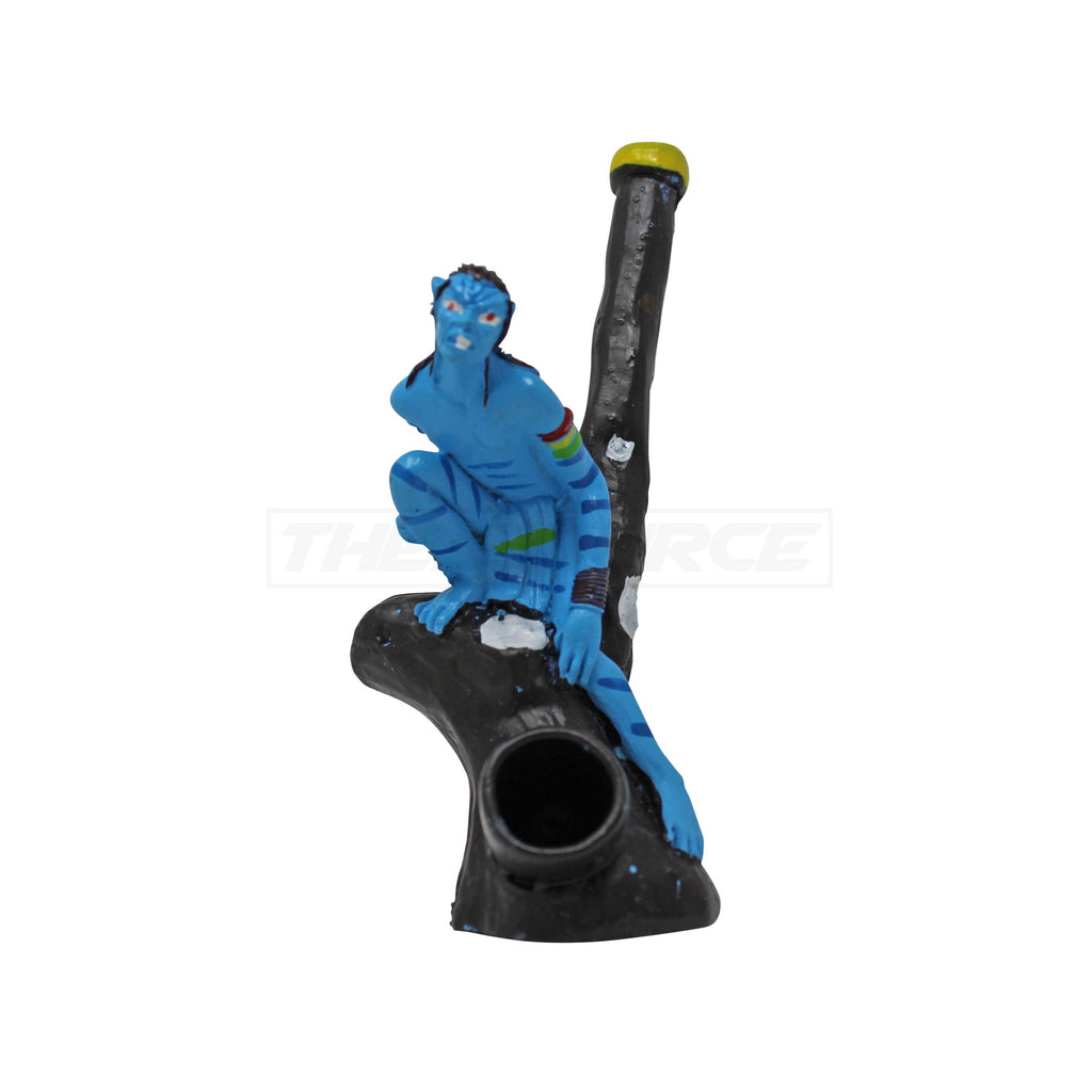 Bluvatar Resin Pipe - The Source of All