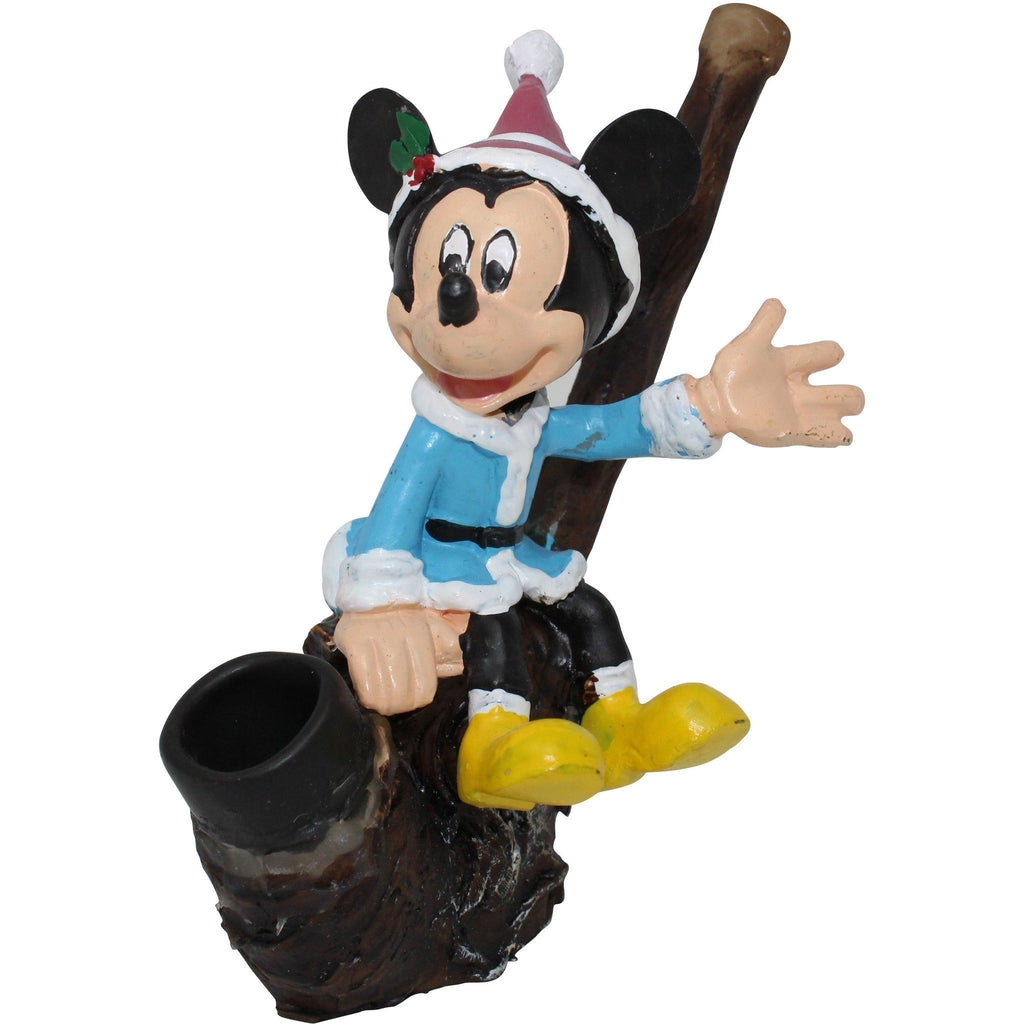 Boy Mouse Resin Pipe - The Source of All