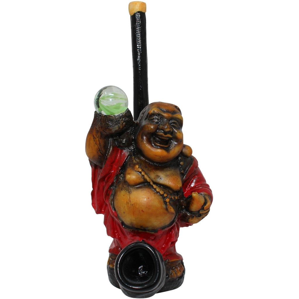 Buddha Resin Pipe - The Source of All