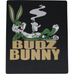 Budz Bunny Rubber Dab Mat - The Source of All