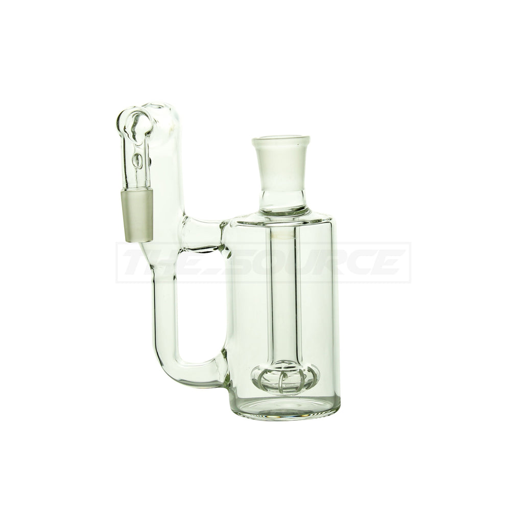 Buffer Chamber to Showerhead Ash Catcher - The Source of All