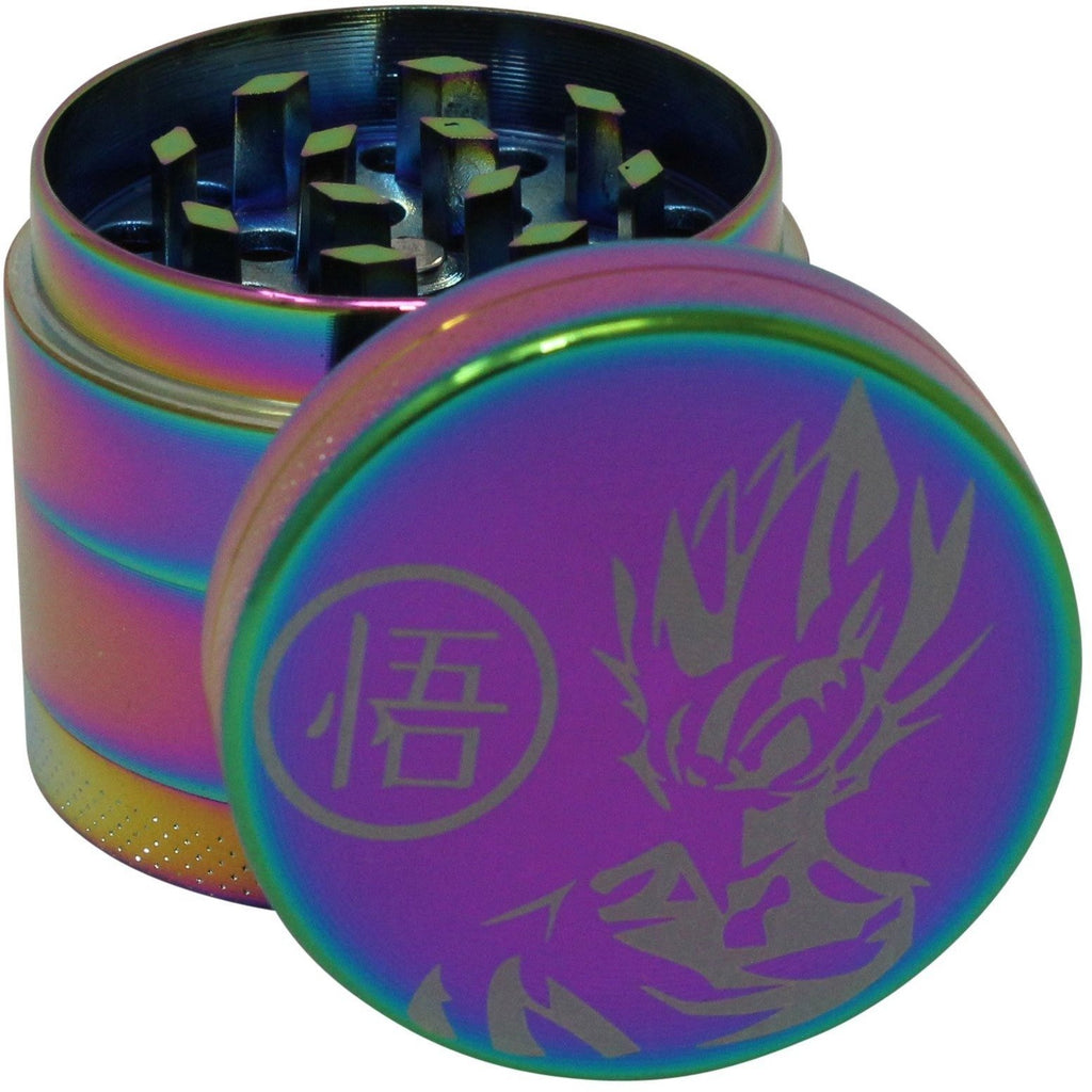 "DBZ Grinder 1.5"" - The Source of All"