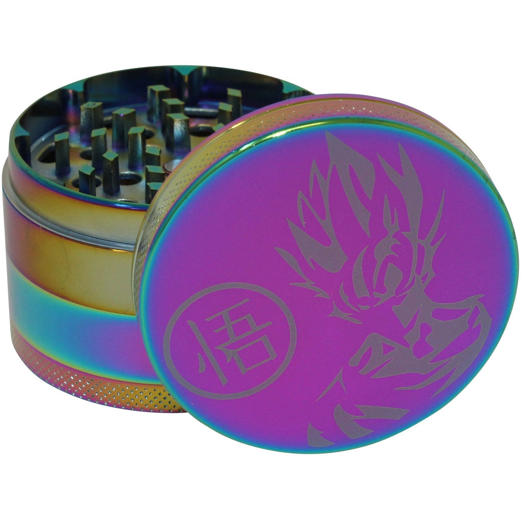 "DBZ Grinder 2.5"" - The Source of All"