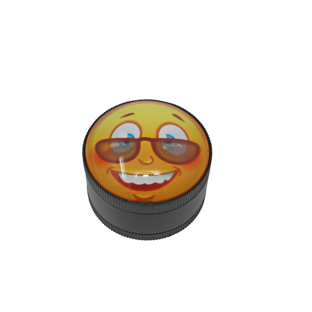 40mm Emoji Grinder - The Source of All