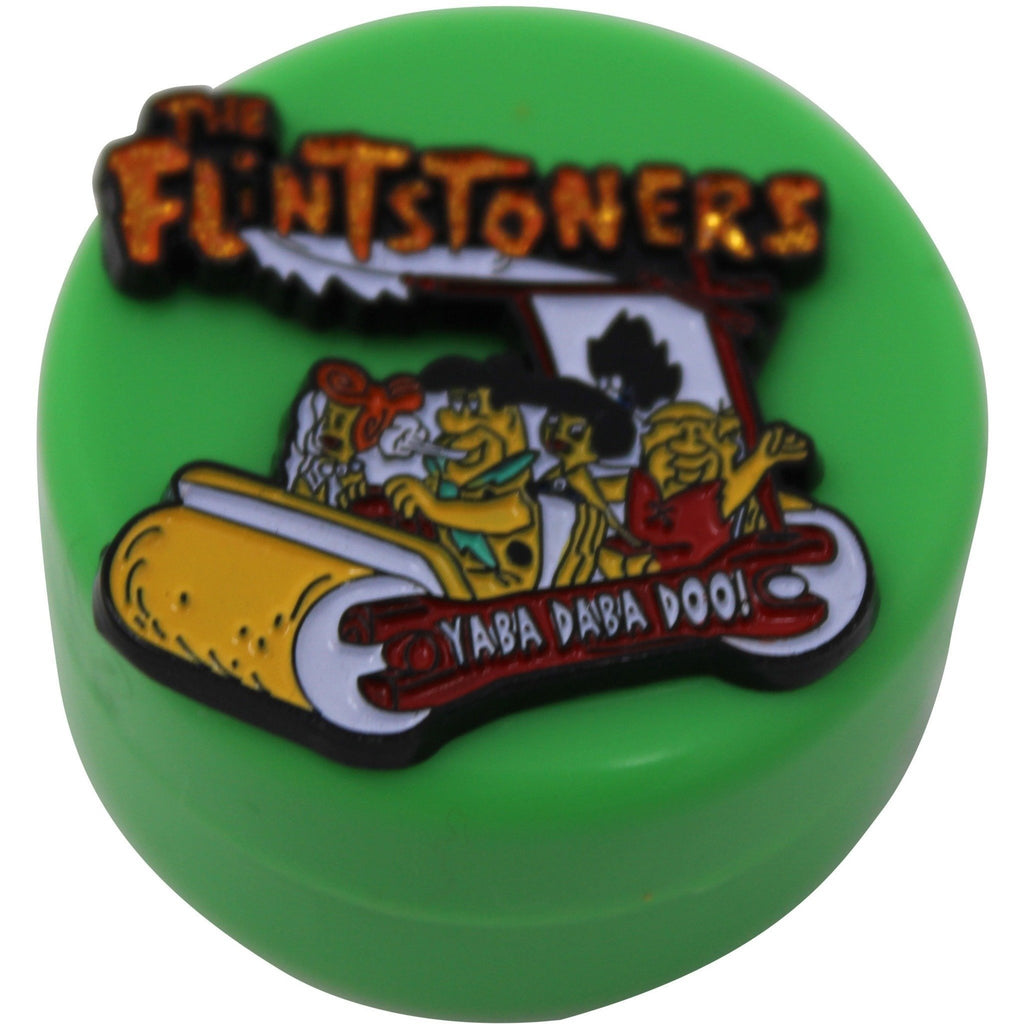 Flintstoners 3ml Silicone Container - The Source of All