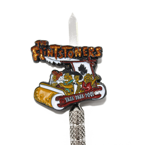 Flintstoners Character Dabber Tool - The Source of All