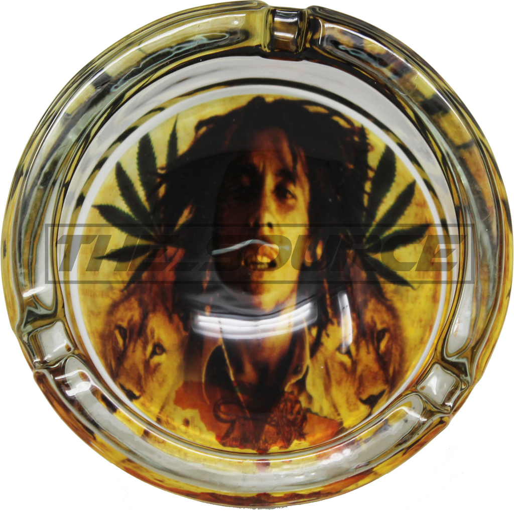 The Source of All Marley Ash Tray