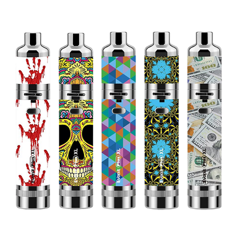 The Source of All NEW Yocan Evolve Plus XL - Limited Edition